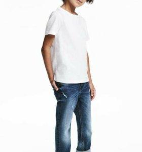 джинсы фирмы HM