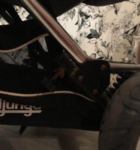 Коляска Emmaljunga scooter