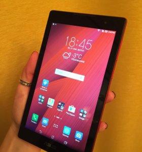 Планшет ASUS ZenPad C 7.0 (красный)