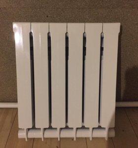 Радиатор sirra rs 500