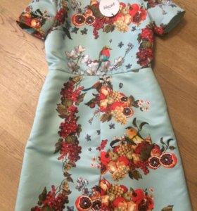 Новое платье Blugirl