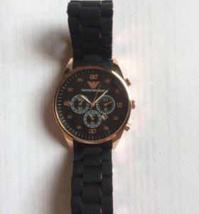 Фирменные Часы Emporio Armani