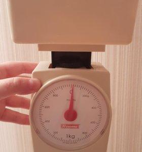 Весы tescoma