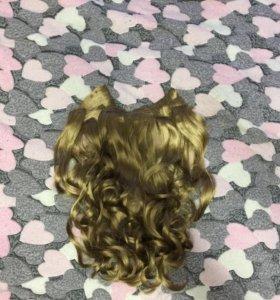 Накладные волосы!!!