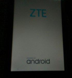 смартфон ZTE BLADE от мегафон