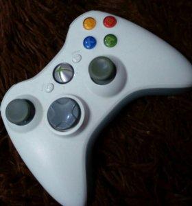 Джойстик на Xbox