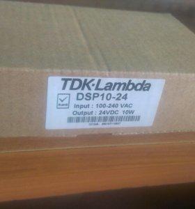 Источник питания Lambda DSP 10-24