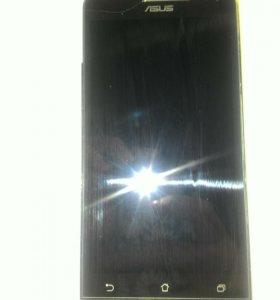 Продам Asus ZenFone 2 ZE500CL Z00D 16GB