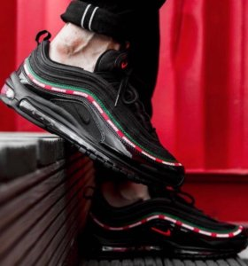 Nike Air Max 97 Supreme 41 размер