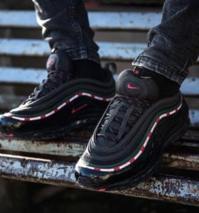 Кроссовки Nike Air Max 97 42 размер