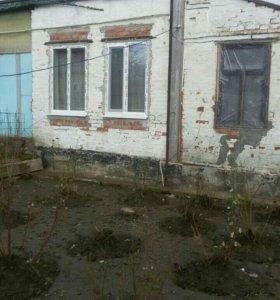 Дом, 51.7 м²