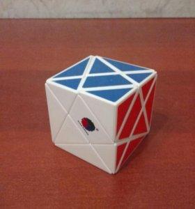 Axis Cube Dian Sheng