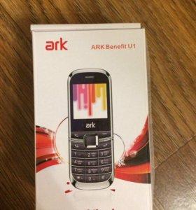 Ark Benefit U1
