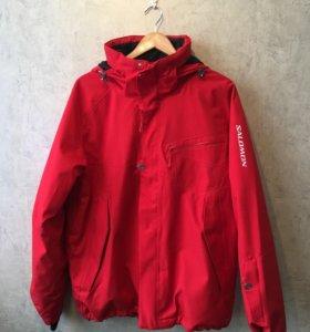 Мужская горнолыжная куртка SOLOMON