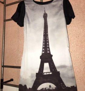 Платье качественное состояние идеальное