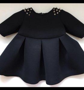 Платье из неопреона размер 80
