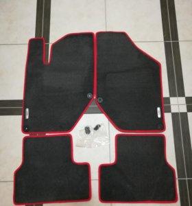 Ковры GRANTA текстильные