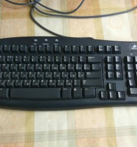 Клавиатура DEPO by Microsoft