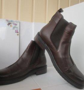 Ботинки Челси Мартин