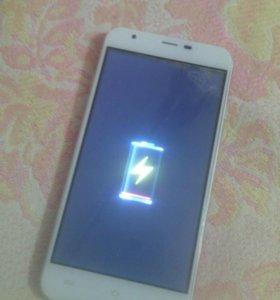 Телефон Qucitel u7