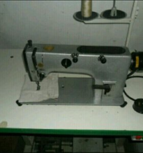 Промышленная швейная машина 10 22 М