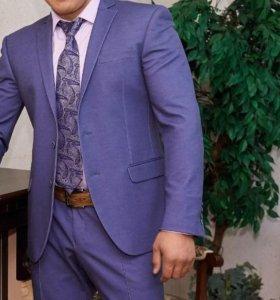 """мужской костюм от ВАНКЛИФ""""VAN CLIFF"""""""