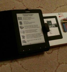 Электронная книга E-ink
