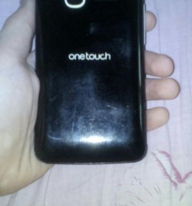 Аlcatel Onetouch 4007D