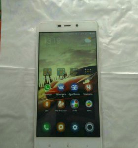 Xiaomi redmi 4x pro обмен на iphone6