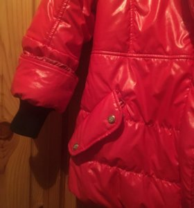 """Куртка для девочек ф-мы""""Шалуны """"."""
