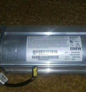 Подушка безопасности BMW E60