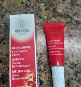 Serum Weleda