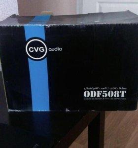 Акустическая система ODF508T