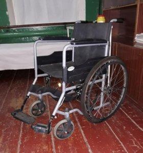 Инвалидная прогулочная коляска Армед