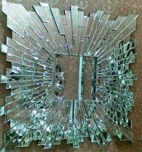 Резка стекла и зеркал