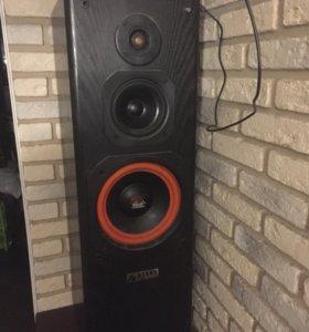 акустическая система ALEKS