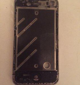 Корпус от iPhone 4 4s