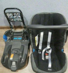 Кресло-переноска Britax romer baby safe