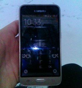 Samsung galaxy duos j1