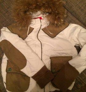 Куртка женская👍👍👍