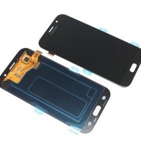 Дисплеи Samsung Galaxy