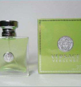 Versace Versense for women 100 ml