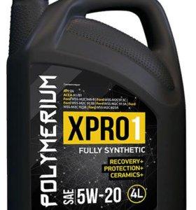 Polymerium xpro1 5W-20 GF5 4L