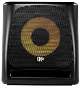 KRK 10S2 активный сабвуфер