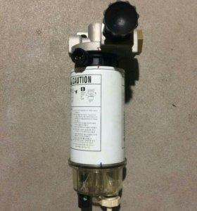 Топливный фильтр сепаратор с подогревом