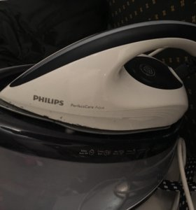 Philips паровая станция срочно!!!