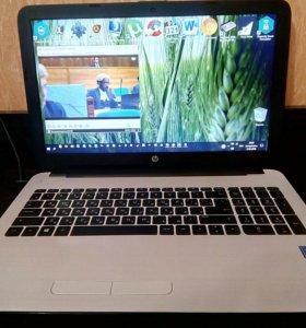 Ноутбук Laptop HP 2017