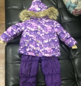 Детский зимний костюм Huppa