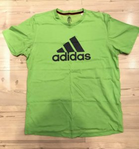 Мужские Футболки Adidas оригинал
