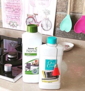 Амвей Качканар эффективные товары для дома